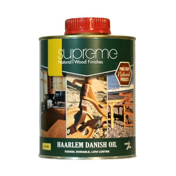 Harrlem Danish Oil
